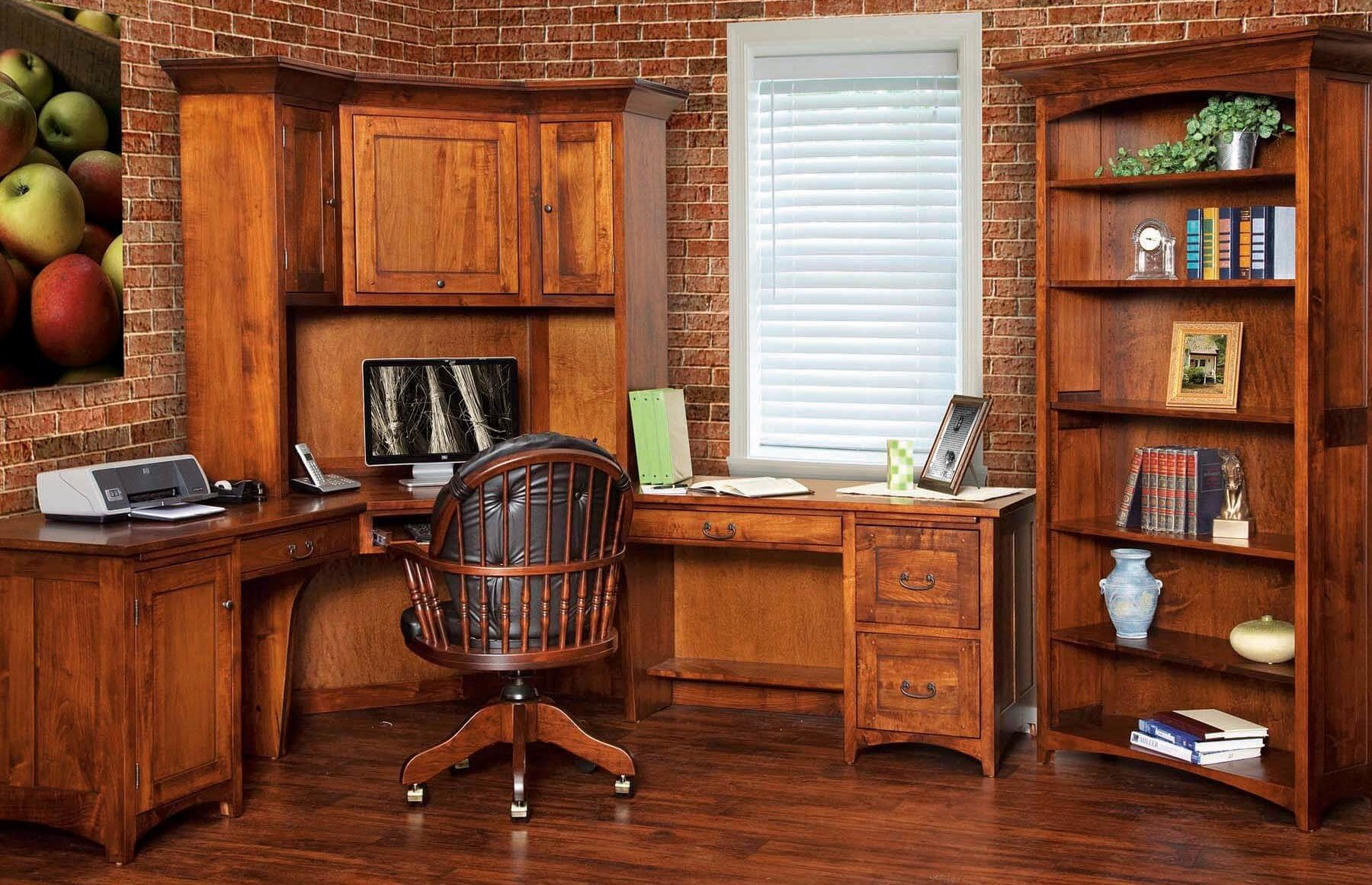 Belmont Office Furniture