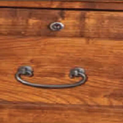 Drawer Locks