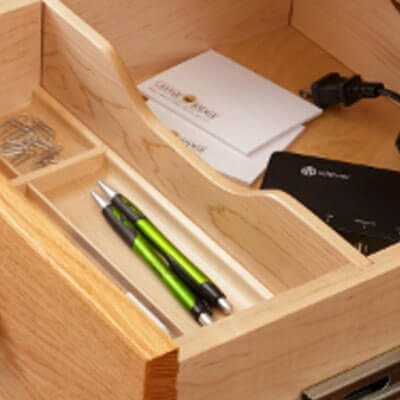 Eshton Pencil Drawer