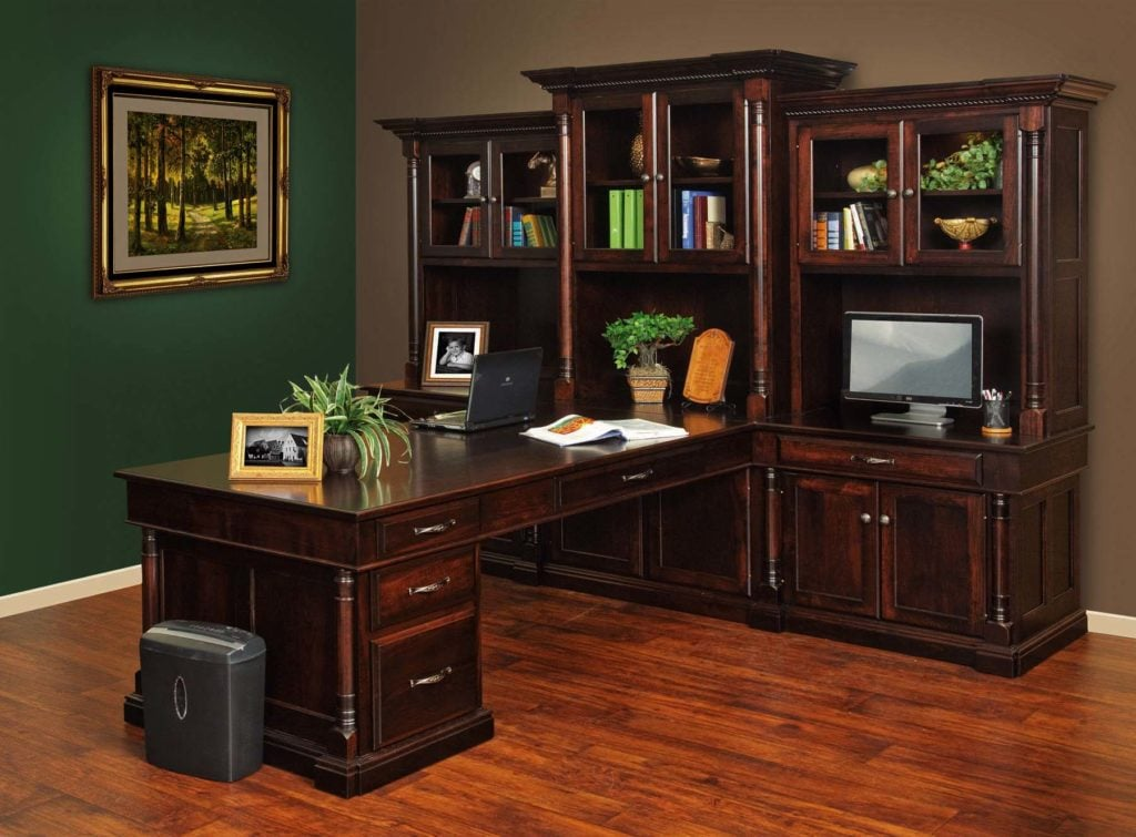 Harrison Office Furniture