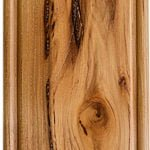 Hickory - Rustic Natural