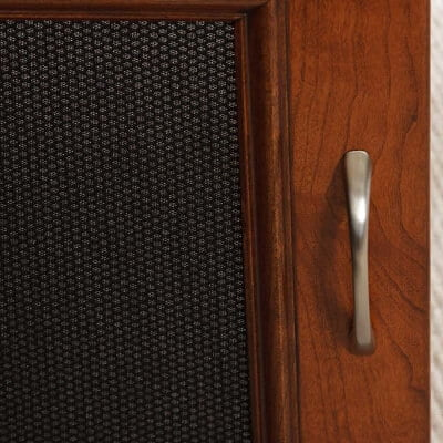 Speaker Cloth Door Inserts