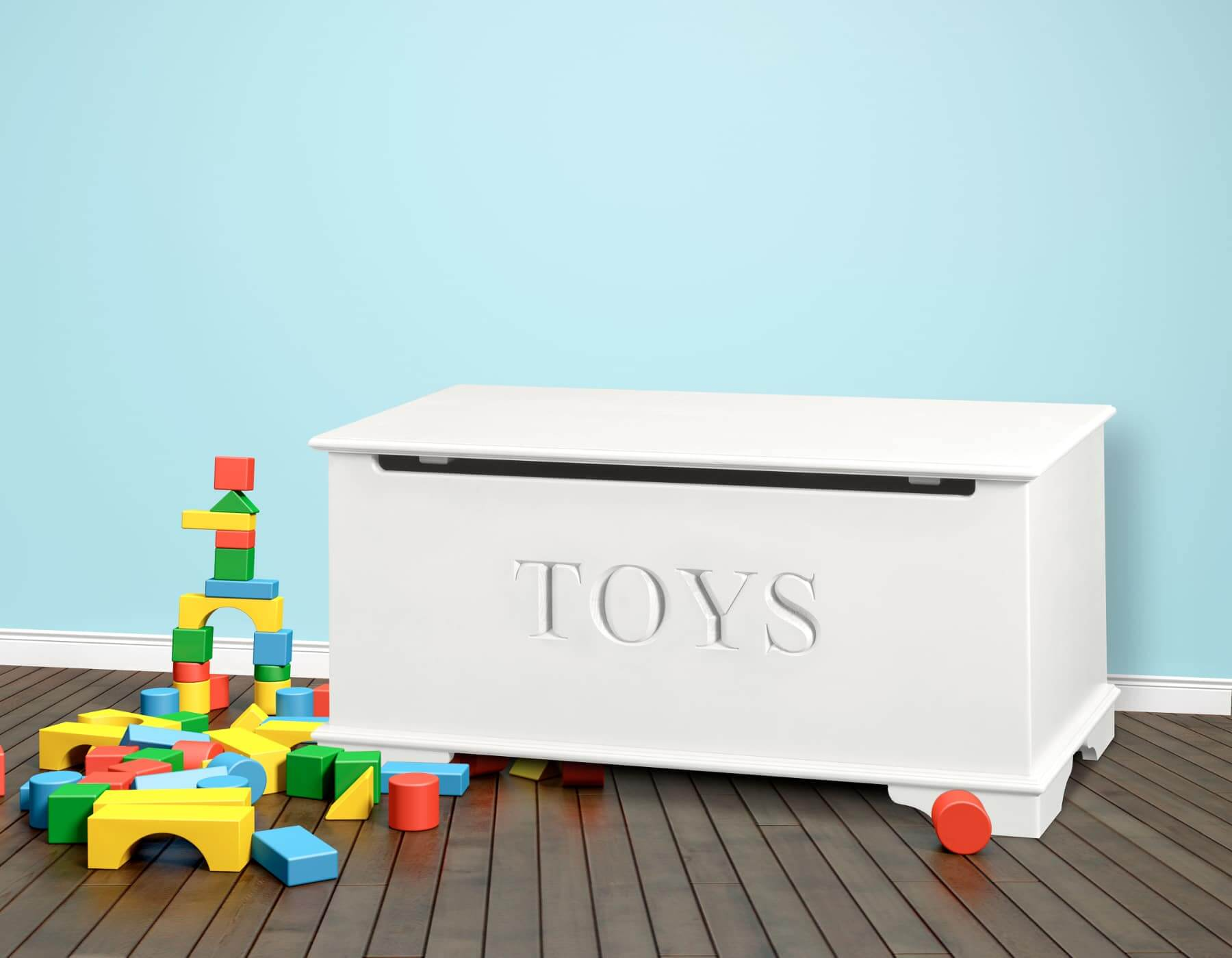 Toy Chest Series