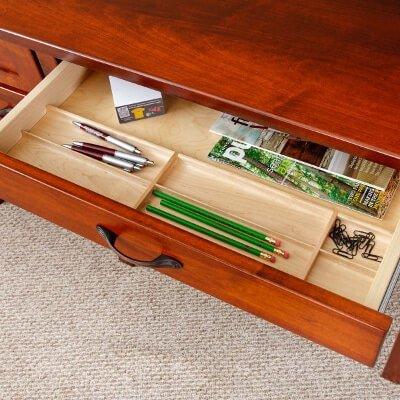 Pencil Drawer w/ Tray